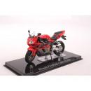 Motor scale model 1:24 Honda Fireblade 6,5x12cm