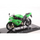 wholesale Models & Vehicles: Motor scale model 1:24 Kawasaki Ninja ZX-10R 6,5x1