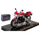 Motormodell 1:24 Triumph 955 Speed Triple 8x