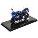 wholesale Models & Vehicles: Motor scale model 1:24 Yamaha YZF-R1 6,5x12cm