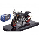 Motor scale model 1:24 Ducati 900 Monster S4 6,5x1