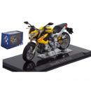 Motor scale model 1:24 Benelli TNT 1130 8x12cm