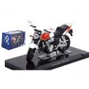 Großhandel Modelle & Fahrzeuge: Motormodell 1:24 Honda CB1300 8x12cm