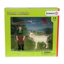 Schleich Farm World 17x19cm