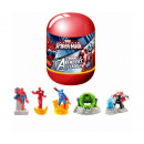 wholesale Scarves, Hats & Gloves: Marvel Avengers Capsules assorted in Display