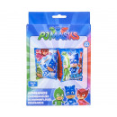PJ Masks Inflatable Swimming Sleeves 25x15cm