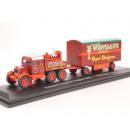 grossiste Modeles et vehicules: Camion modèle réduit 1:76 Scammell Pioneer ...
