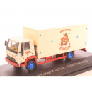 grossiste Modeles et vehicules: Camion modèle réduit 1:76 Ford Cargo Box Van