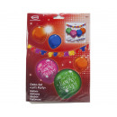 wholesale Party Items: Deko Balloons, Lets party