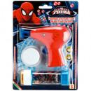 ingrosso Giocattoli: Pistola a bolle Marvel Spider-Man di Dulcop
