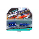 wholesale Bath & Towelling: Maisto Tow & Go Car Bllster 1:64 assorted