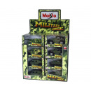 wholesale Other: Maisto Fresh-Metal Military Force Die Cast 12cm 6