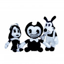 Bendy & The Ink Machine Plush 3 różne 30 cm