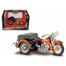 wholesale Other: Maisto Harley Davidson with sidecar 1:18 6 ...
