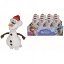 Disney frozen Plush Olaf with Christmas hat 18 cm