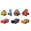 Disney Cars 3 Plush assorted 17cm