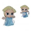 ingrosso Prodotti con Licenza (Licensing): frozen Plush Puppet Elsa 25 centimetri