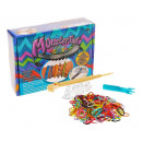 Rainbow Loom Monster Tail 13x17cm