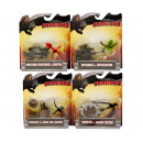 wholesale Licensed Products: How to train your dragon 2 battle pack 4 assorted