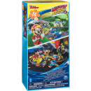 Disney Mickey Roadster Racers 2-Puzzle Pack 10x20c
