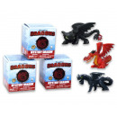 Blind Bag Dragons Kollektion Figuren sortiert
