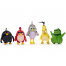Angry Birds 2 Plush 5 assorted S3