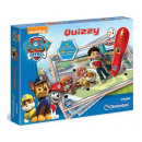 Paw Patrol Quizzy interactive Fun 20x28cm (UK)