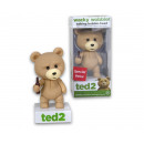 Talking Ted 2 Wobbler