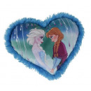 Disney frozen Pillow Anna and Elsa 30cm