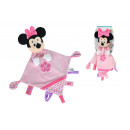 mayorista Juguetes: Disney Minnie Mouse Cuddle tela 40 cm