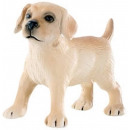 Großhandel Spielwaren: Bullyland Labrador Glücklich 5cm
