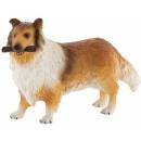 Großhandel Spielwaren: Bullyland Colli Lassie 9cm