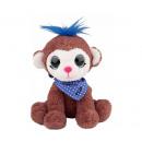 Plush Monkey Flip 18cm