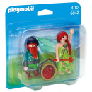 grossiste Autre: Playmobil Duo Pack Elf & Nain