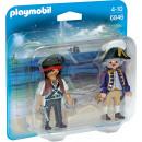 groothandel Overigen: Playmobil Duo Pack Piraat