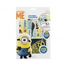 wholesale School Supplies:Minions Sticker Paradise