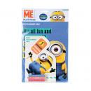 wholesale School Supplies:DM Minions Play Pack