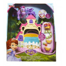 Disney Sofia Flying Derby Playset 23x28cm