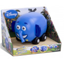 mayorista Artículos con licencia: Disney Jungle Action Elephant 10x12cm
