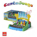 wholesale Music Instruments: Goliath Canta Juego Xylophone 27x28cm