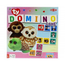 Großhandel Consumer Electronics: TY Beanie Boos Domino Spiel