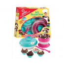 Junior Master chef Cooking toy set 24x28cm