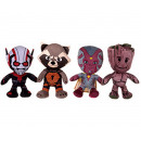 Marvel Superhero Series 2 Plush 4 assorted 30cm