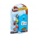 Poopeez Multi Pack avec 8 figurines de collection