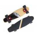 grossiste Sports & Loisirs: Skateboard Bamboo 56x15cm