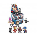 ingrosso Elettronica di consumo: Mystery Minis Captain America 3 assortito in Displ