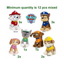 Paw Patrol S1 6 assorted 19cm Gift