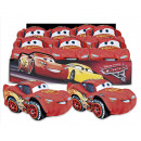 Disney Cars Plush Lightning McQueen in Display 17