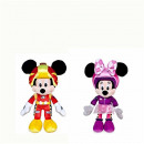 Disney Mickey Mouse plush Roadster Racers 2 assor