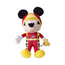 Disney Mickey Mouse plush Roadster Racers 35cm